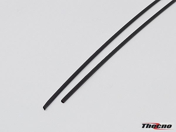 Cod:TUB-T - TUBETTO SCORRIMENTO PER CAVO DERAGLIATORE TUB-T - Thecnoline